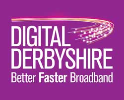 Digital Derbyshire better faster broadband