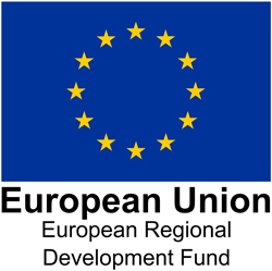 European-Union-Regional-Development-Fund-Logo