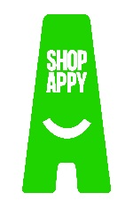 ShopAppy logo