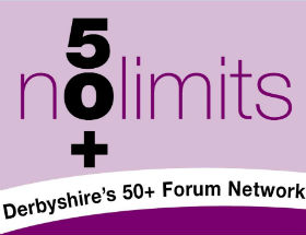 50+ No Limits Derbyshire 50+ Forum network